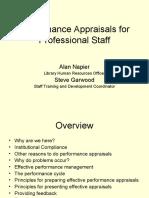 PerformanceAppraisalsforProfStaff.ppt