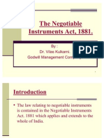the-negotiable-instruments-act-1881
