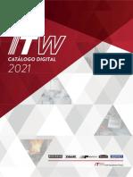 Catálogo Completo 2021