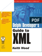 Delphi Developer's Guide to XML 2001