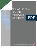CodeIgniter-v1