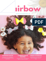 Hairbow- Lazos con patrones