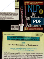 Charles Faulkner & Steve Andreas - Nlp the New Technology of Achievement