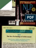 Charles Faulkner & Steve Andreas - Nlp the New Technology of Achievement