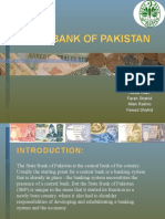 STATE BANK OF PAKISTAN_ppt