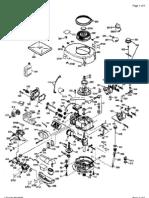 CRAFTSMAN-MODEL-143.994510-PARTS-LIST