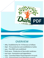 Dabur - Real Activ