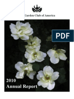 GCA Annual Report 2009-10 -public