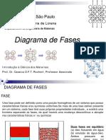 Aula 3-Diagrama de Fases