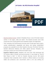 Bayshore Medical Center Reviews