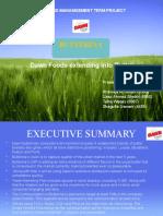 Brand Management - Dawn Butterina