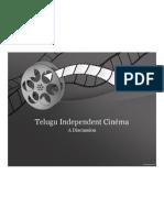 Telugu Independent Cinema