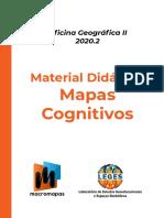 OG2 2020.2 Material Didático Mapeamento Cognitivo