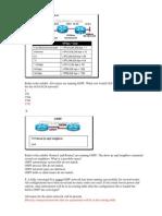 CCNA2 Module 11 v4.0