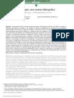 Artigo científico - Mesoterapiar