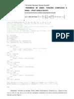 Fenômeno de Gibbs_Matlab_4 gráficos