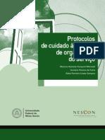 Protocolo - FACUL