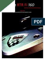 TVS Apache RTR 180 -Service Manual | Tire | Carburetor