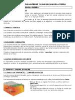 TEMA 13 Resumen