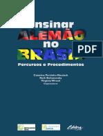 Ensinar Alemão No Brasil Digital 4