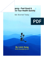 Free Qigong eBook