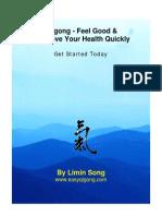 Free Qigong eBook
