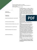 Principios Aplicables en Materia de Seguridad y Salud en El Trabajo
