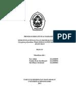 PKM-GT-11-UNDIP-NUR ALIFAH-EFEKTIVITAS PENGGUNAAN EKSTRAK DAUN SALAM