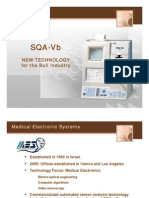 SQA-Vb Presentation