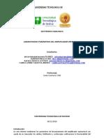 informe electrónica analógica#2
