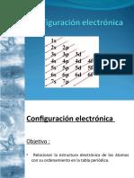 configuracion electronica 8 básico
