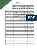 Banda Sinf Nica Programa 2 C. Debussy F Tes de Nocturnos