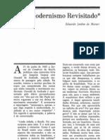 1304.pdf texto 1 modernismo revisitado