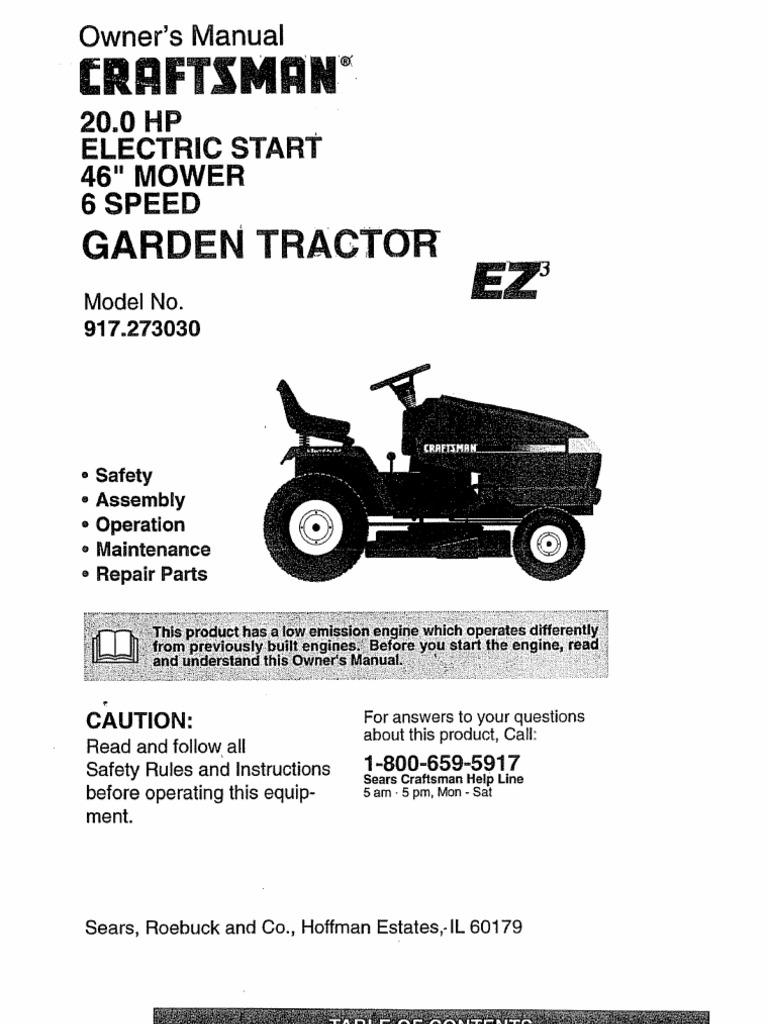 Deck Manual Tractor Clutch Alfa Romeo 155 Wiring Diagram