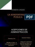 111 La Administración Pública 2020 1