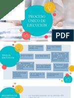 PROCESP UNICO DE EJECICIÓN I (1)