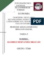 3TM4 Ramirez Hernandez Braulio MARXISMO