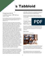 PDF de las publicaciones en el Blog RED Contable MX