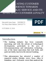 Evaluating customer experience towards maybank2u service and its-1