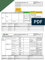 13. FORM-PG-SEG-001-02 rev5 - Supressão e construção de estrada de acesso - José Luiz Gadelha da Costa