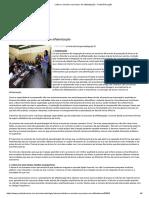 Leitura e Escrita No Processo de Alfabetização - Portal Educação