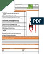 RG-HSEC-34-RO Arnés de Seguridad MPM 17.8.20