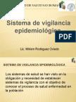 Vigilancia Epidemiologia salud publica