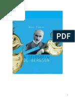 Ferreira_Introdução a filosofia de Bergson