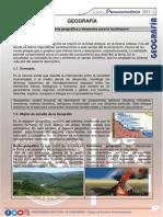 GEOGRAFÍA - Libro 1 - 2021 - 2 - Tema 1 - PDF