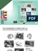 Nutrición Actualización SIBEN 2020