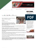 08-04-11 Vanguardistas salen a Congreso Nacional