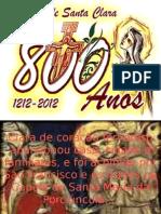 800 Anos Santa Clara