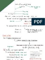 Criteri di divisibilità e congruenze