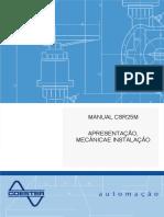 Mn_055 - Manual Atuador CSR25M - PT - V1_01